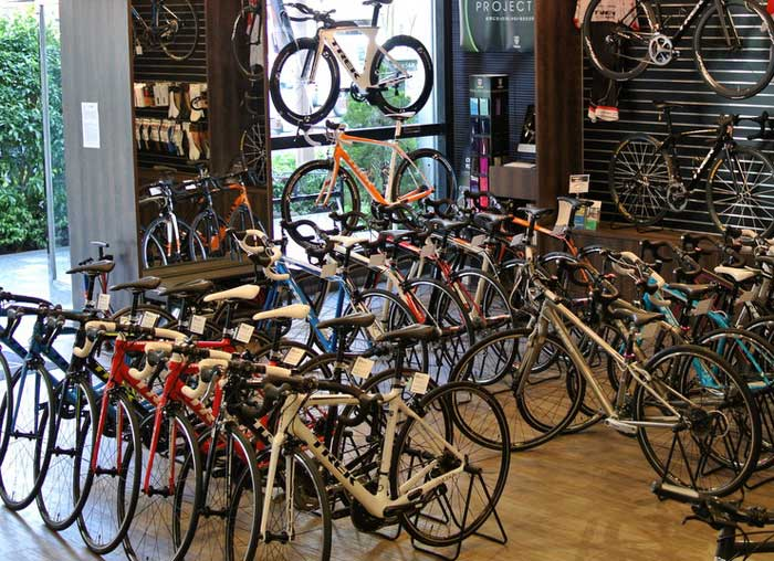 LORO bicycles
